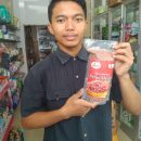 Jual beras Merah lamongan