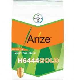 Benih Padi Hibrida Arize H6444 gold